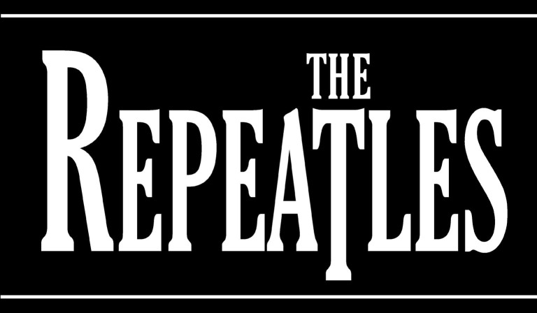 The Repeatles Logo